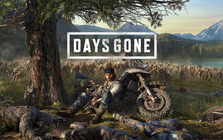 PS igra Days Gone ovog proljeća stiže na PC