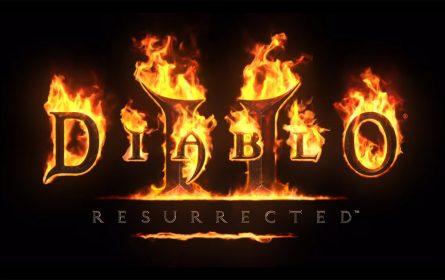 Diablo 2 Resurrected - vraća se video-igra koja je definisala žanr