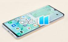 Huawei P30 i Mate 20 serije dobijaju globalnu EMUI 11 verziju