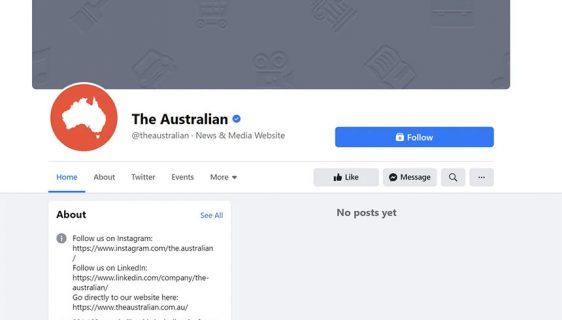 Facebook zabranio dijeljenje i gledanje vijesti na svojoj platformi u Australiji
