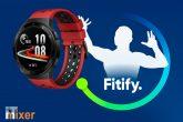Fitify – prva fitnes aplikacija treće strane na Huawei nosivim uređajima