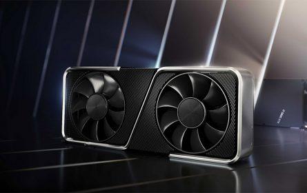 Nvidia zvanično predstavila GeForce RTX 3060 grafičku karticu