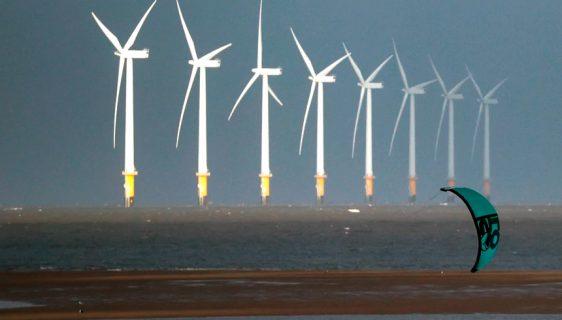 Gradi se prvo energetsko ostrvo na svijetu