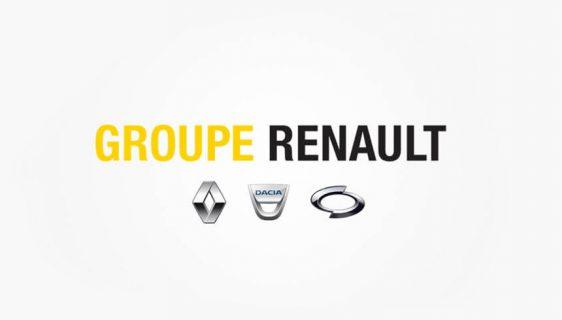 Renault bilježi gubitak osam milijardi eura u 2020. godini