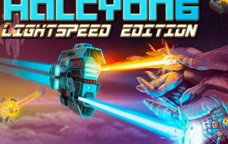 Halcyon 6: Lightspeed Edition besplatno na Epic Games Store-u
