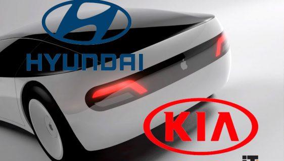Hyundai odustaje od proizvodnje automobila za Apple?