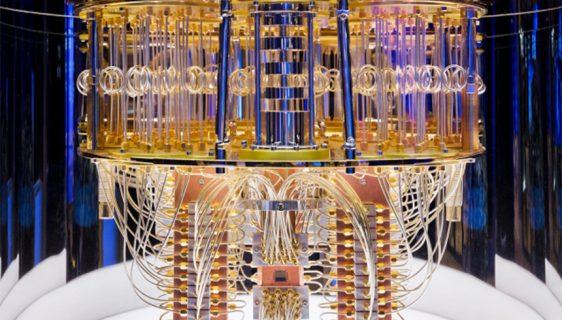 IBM kvantni računari sada neke zadatke završavaju za nekoliko sati, a ne mjeseci