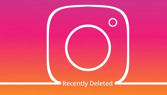 Instagram korisnicima omogućio povratak obrisanih objava