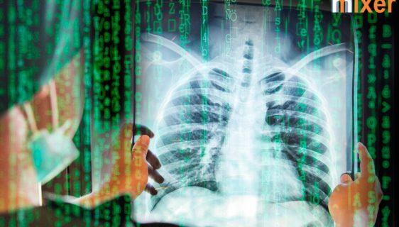 Naučnici razvili sistem algoritmova za brže i efikasnije liječenje kovida 19