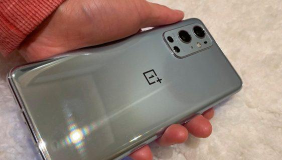Procurile specifikacije i fotografije OnePlus 9 Pro smartfona
