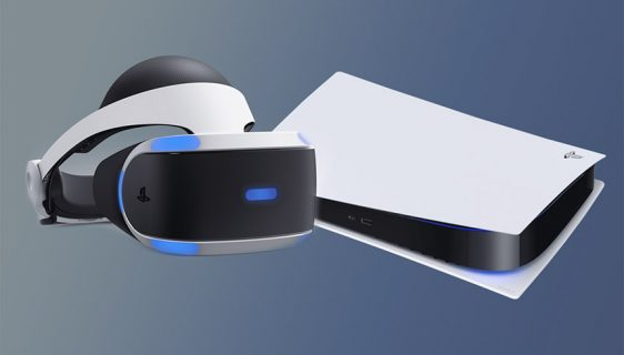 Sony razvija novi PS5 VR headset