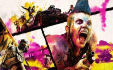 Rage 2 besplatan u Epic Games prodavnici