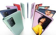 Samsung Galaxy S20 FE 5G nastavlja sa ažuriranjem na One UI 3.1