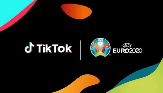 TikTok postao globalni sponzor za EURO 2020
