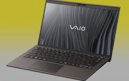 Predstavljen elitni Vaio Z 2021 laptop – poznate cijene