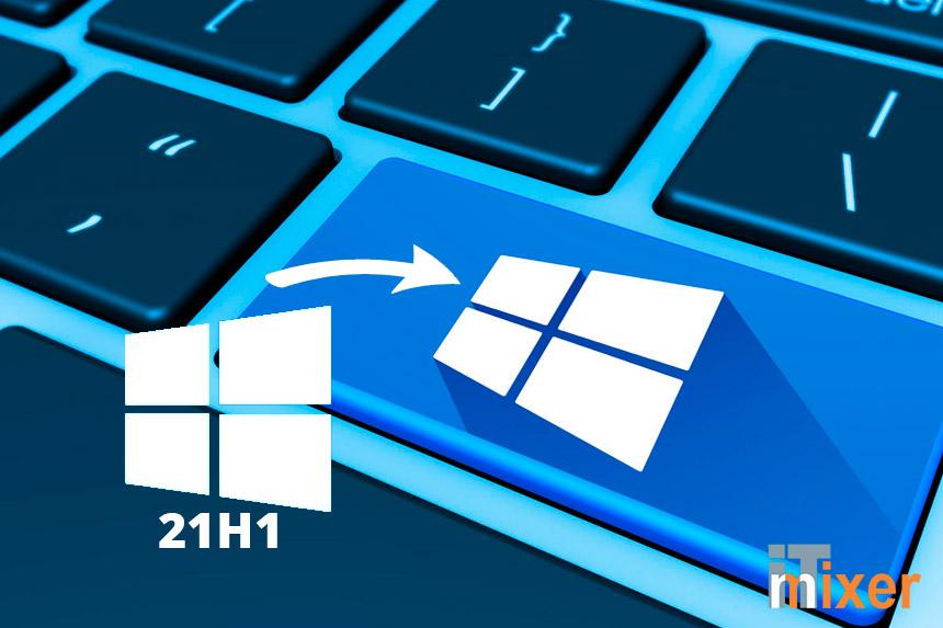 Windows 10 dobija polugodišnju nadogradnju 21H1