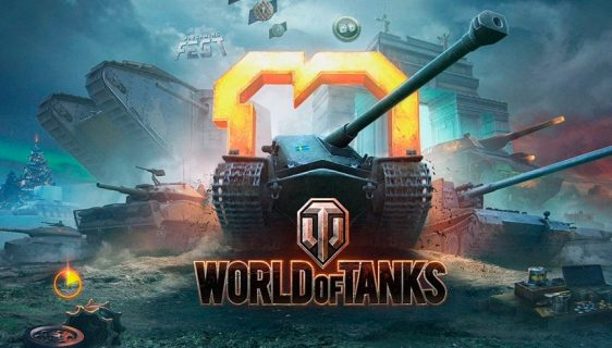 World of Tanks wideo-igra uskoro stiže na Steam