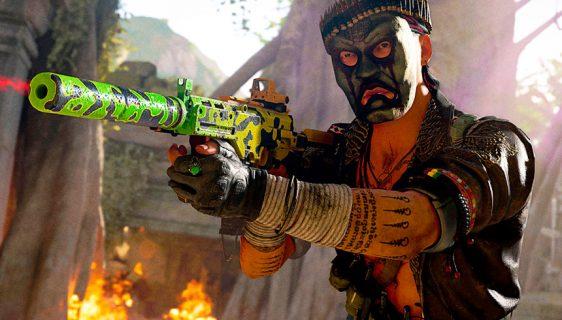 Stigla druga sezona Call of Duty: Black Ops