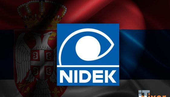Nidek, proizvođač električnih motora otvorio firmu u Srbiji