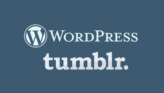 WordPress kupio Tumblr