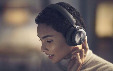 Beoplay HX slušalice - rekordno trajanje baterije, masna cijena