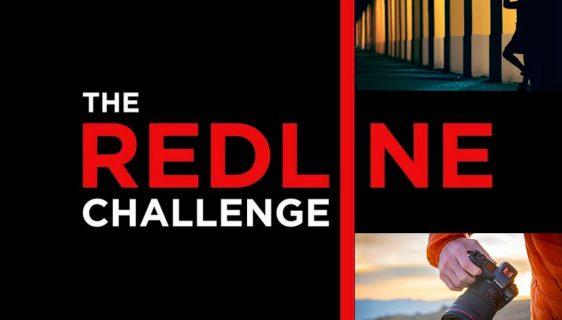 Canon pokrenuo Redline Challenge – novo takmičenje za fotografe amatere