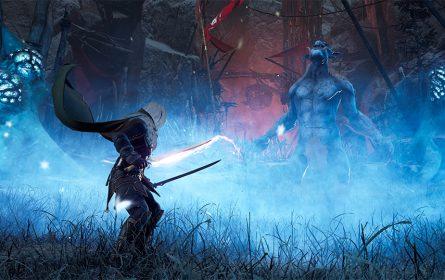 Igra Dungeons & Dragons: Dark Alliance