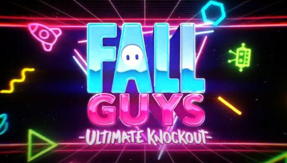 Epic Games studio kupio Mediatonic, tvorca Fall Guys igrice