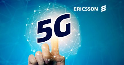 Ericsson predstavio 5G RAN Slicing