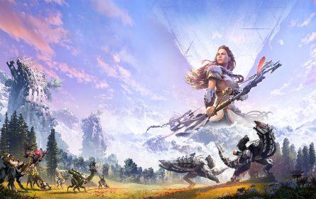 """Sony daje besplatno """"Horizon Zero Dawn"""" i još devet sjajnih igara"""