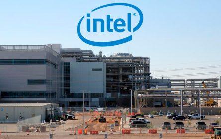 Intel gradi dvije fabrike čipova u Arizoni