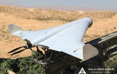 KYB - ruski dron kamikaza u završnoj fazi testiranja