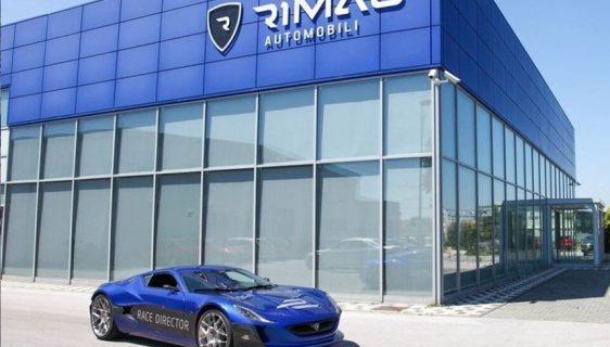 Mate Rimac seli kompaniju Rimac Automobili