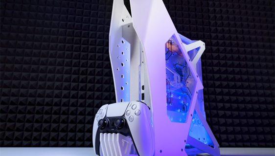 Modifikovao PlayStation 5 i ugradio mu vodeno hlađenje