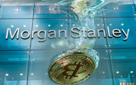 Morgan Stenli banka nudi investiranje u bitkoin