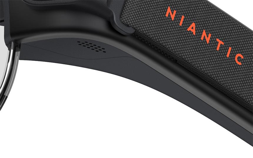 Niantic sprema vlastiti par AR naočala