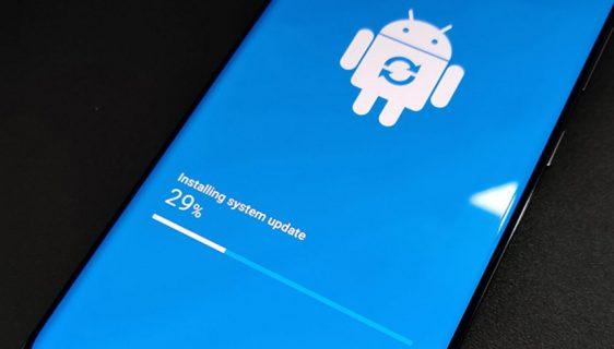 """Novi Android malver - pretvara se da je """"Ažuriranje sistema"""""""