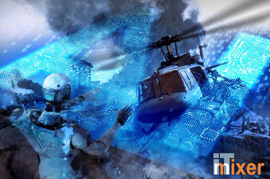 Odluka o ratu i miru u rukama vještačke inteligencije