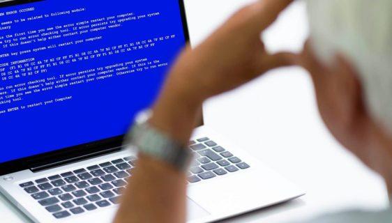"""Pogledajte koje su najčešće greške nestručnog """"čišćenja"""" računara"""