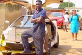 Samouki mladić napravio automobil od otpada