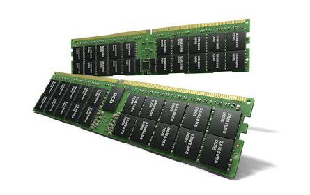 Samsung napravio RAM od 512 GB
