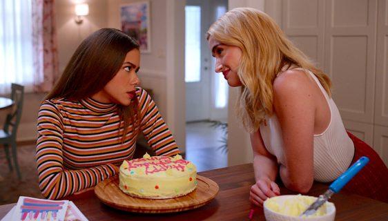 """Serija """"Ginny & Georgia"""" oborila rekord na Netflix-u"""