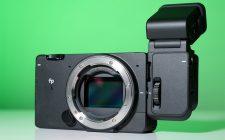 Sigma fp L – najmanji full-frame fotoaparat bez ogledala od 61 megapiksela