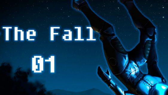 Epic Games nudi besplatnu igru - akcijsku avanturu The Fall
