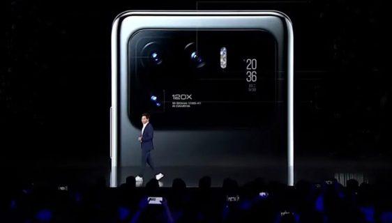 Xiaomi na svjetskom mega događaju predstavio Mi 11 seriju
