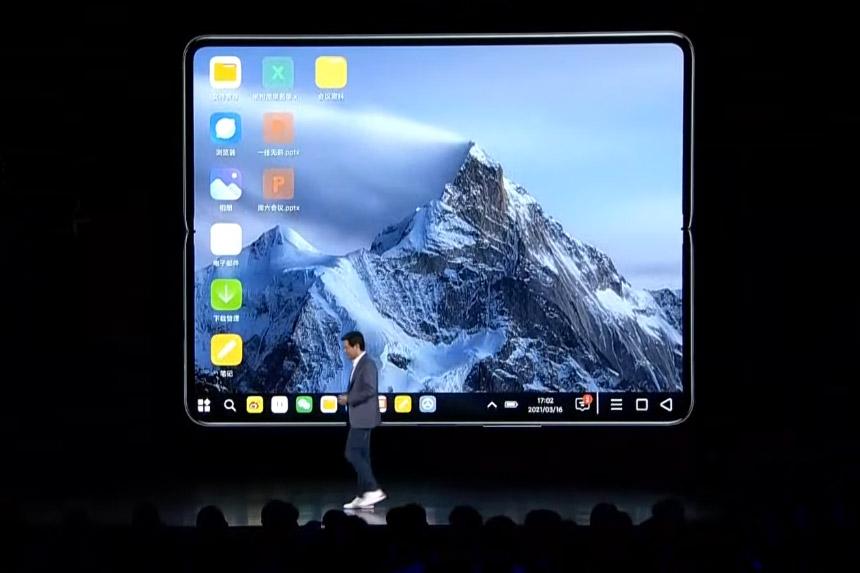 Xiaomi nastavio sa mega događajem – predstavljeni Mi Mix Fold, Mi Laptop Pro...