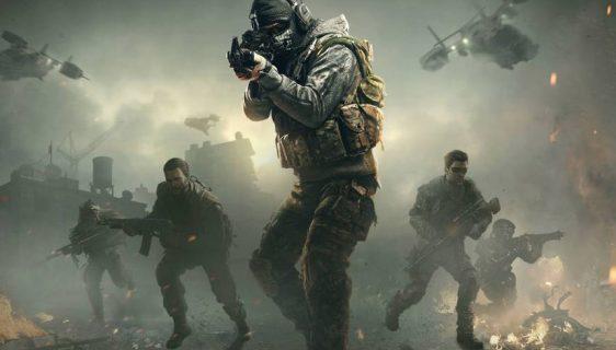 Zbog Call of Duty video-igre policija ga vratila u zatvor