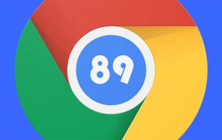 Google Chrome 89 - nova verzija popularnog internet browsera