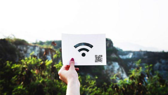 Kako kreirati QR kod sa WiFi lozinkom?