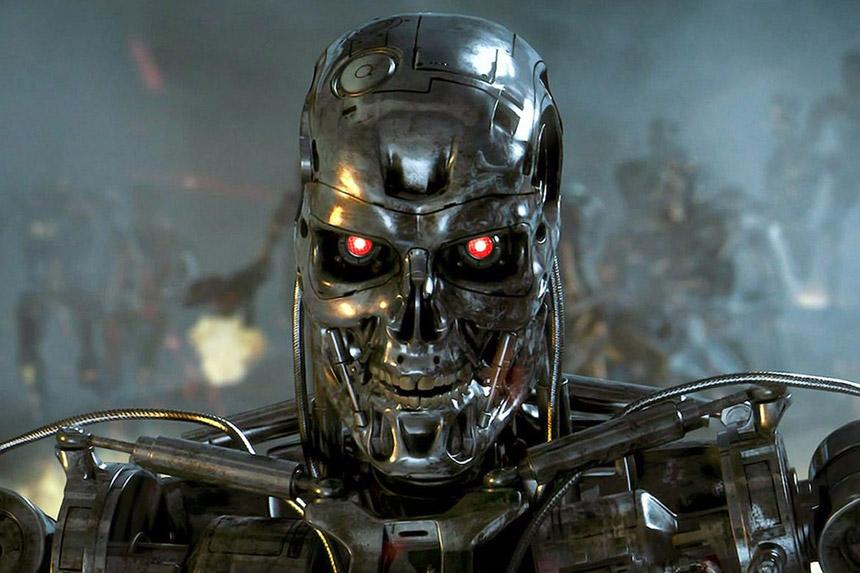 Netflix radi animirane serije Terminator i Zelda